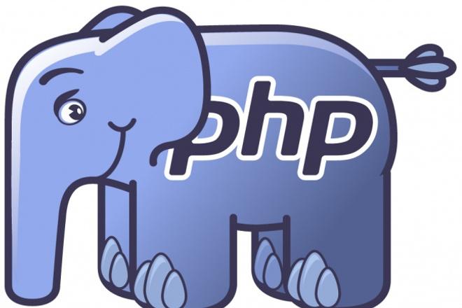 Установка любых PHP скриптов на хостинг 1 - kwork.ru