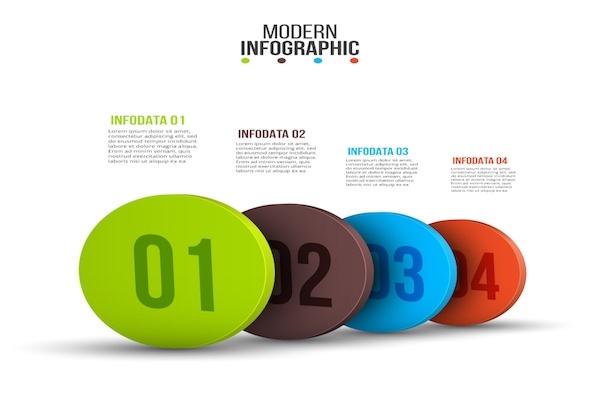 2800 шаблонов для создания инфографики 16 - kwork.ru