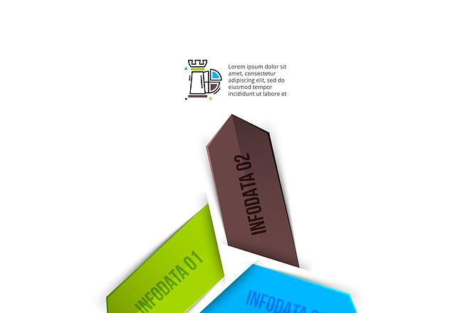 2800 шаблонов для создания инфографики 27 - kwork.ru
