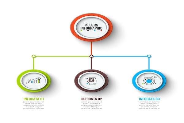 2800 шаблонов для создания инфографики 19 - kwork.ru