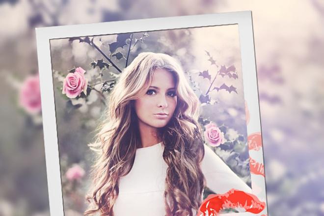 Откорректирую Ваши снимки и сделаю из них оригинальную композицию 15 - kwork.ru