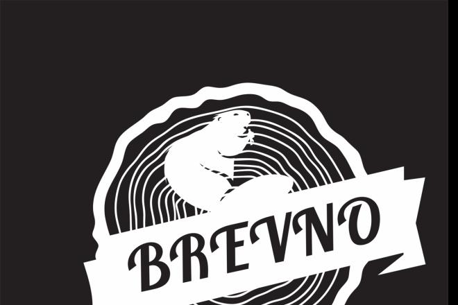 Нарисую качественный, уникальный лого. На любой вкус. По эскизу и без 2 - kwork.ru