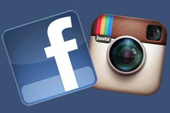 Настройка таргетированной рекламы в Facebook 1 - kwork.ru
