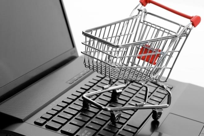 Наполню сайт товарами - 100 позиций 1 - kwork.ru