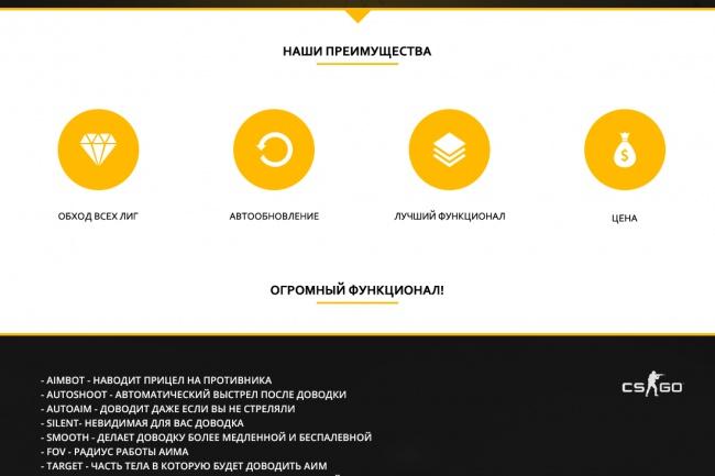 Продающая группа ВКонтакте 3 - kwork.ru