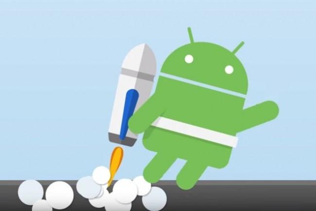 Создам Android приложение. Качественное и с гарантией 27 - kwork.ru
