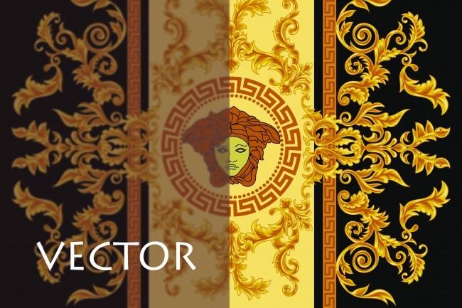 Векторизация растровых изображений, логотипов, схем, иконок, эмблем 3 - kwork.ru