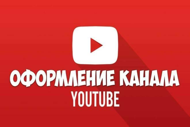 Дизайн в разных сферах. Соц. сети, YouTube , Twitch 4 - kwork.ru