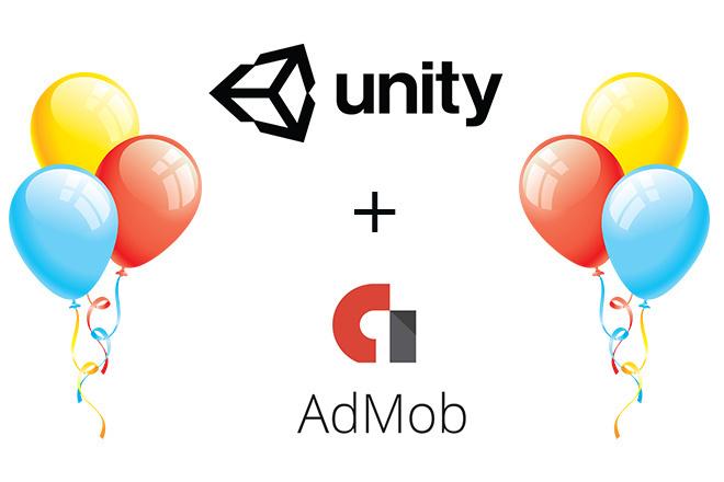 Интеграция AD MOB в ваш Unity Проект 4 - kwork.ru