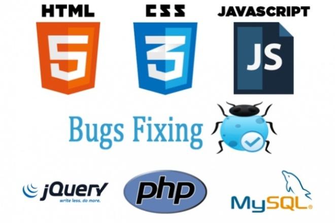 Создам скрипт для Вашего сайта. JavaScript, jquery, PHP 1 - kwork.ru