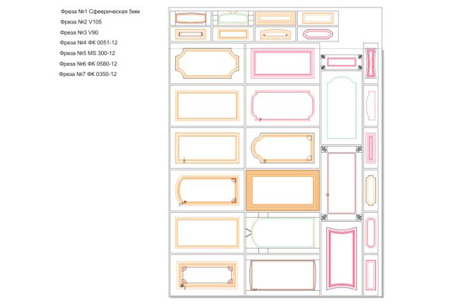 Визуализация 15 фасадов 5 - kwork.ru