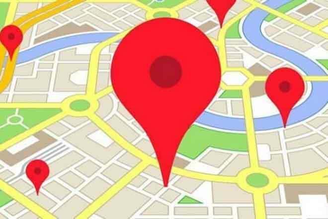 Интеграция онлайн-карты Яндекс или Google 1 - kwork.ru