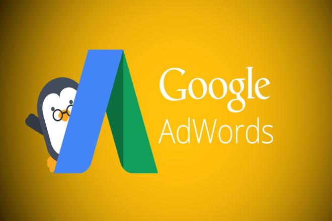 Качественная настройка контекстной рекламы в Google Adwords 1 - kwork.ru