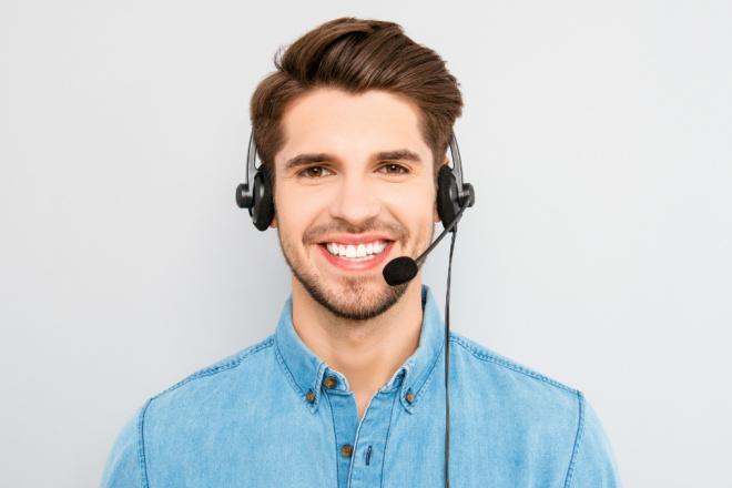 Обзвон ваших потенциальных клиентов. Оперативно и качественно 1 - kwork.ru