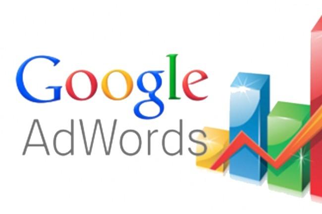 Настройка Гугл Эдвордс - контекстной рекламы. 140 объявлений в КМС 1 - kwork.ru