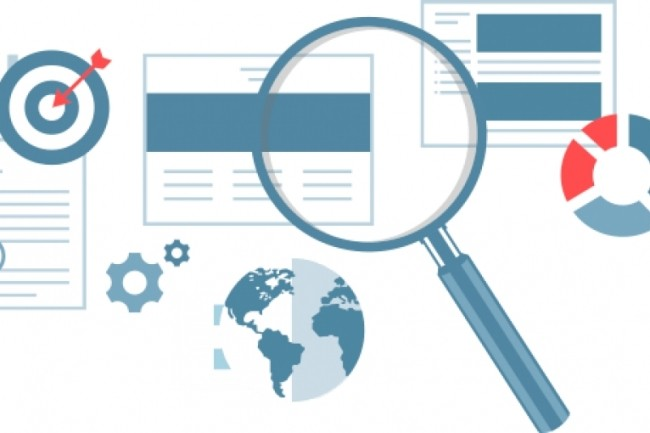 Анализ сайта глазами потенциального покупателя и специалиста 1 - kwork.ru