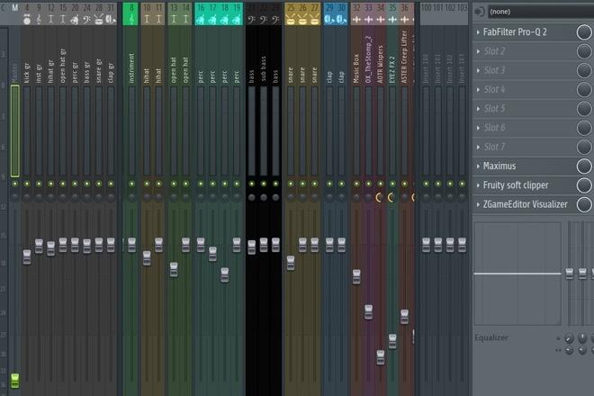 Написание минуса для вашего трека 4 - kwork.ru