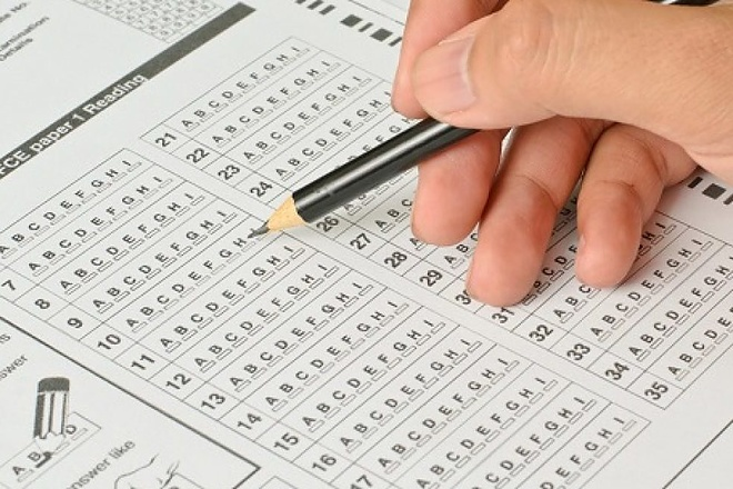 Составлю тесты по английскому языку 1 - kwork.ru