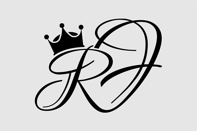 Создам логотип - Подпись - Signature в трех вариантах 65 - kwork.ru