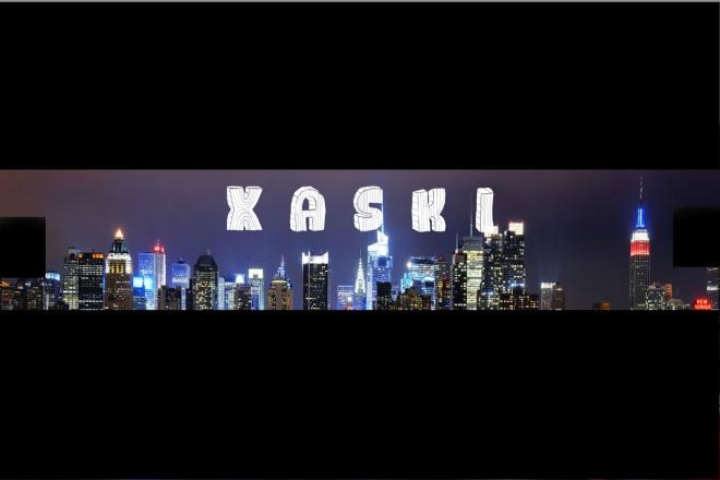 Дизайн Дизайн групп в соцсетях Youtube 5 - kwork.ru