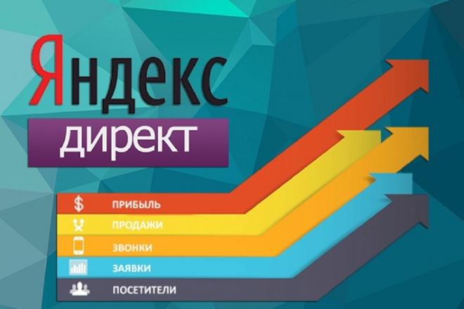 Качественный Яндекс Директ за 95 минут - Видео курс 1 - kwork.ru