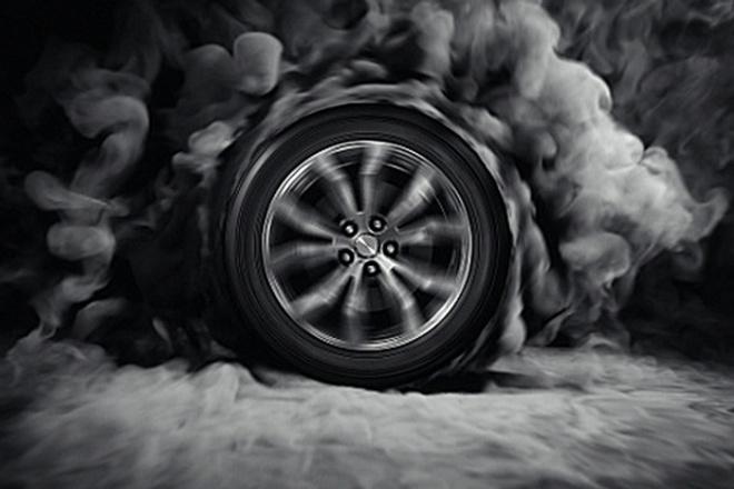 Анимация drift логотипа 1 - kwork.ru