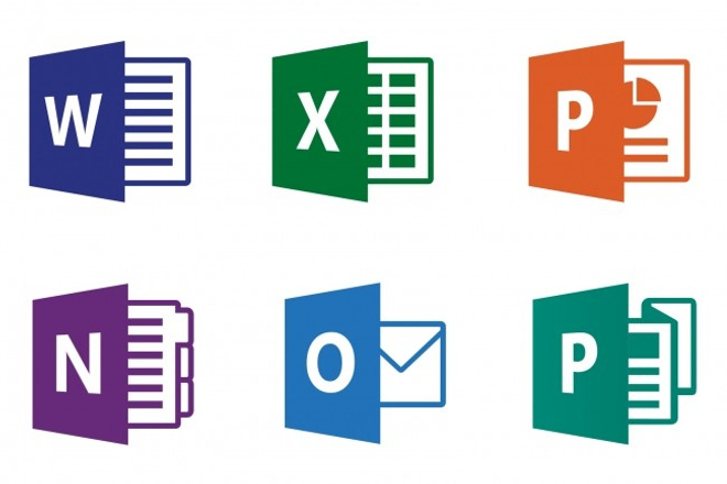 Работа с документами MS Office Word, Excel, Access, Power Point 1 - kwork.ru