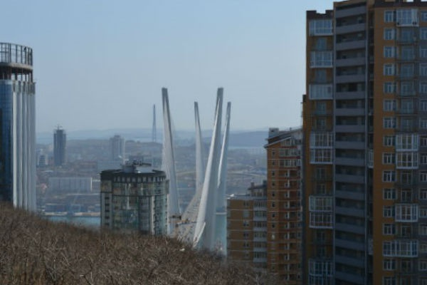 Поснимаю фото достопримечательностей во Владивостоке 3 - kwork.ru