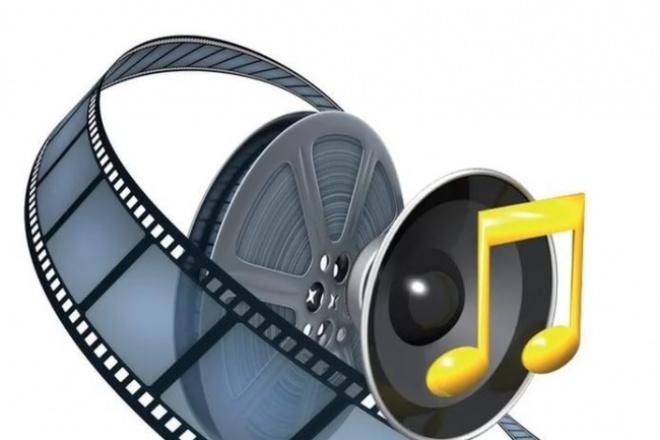 Видеомонтаж из видео и фото материалов 1 - kwork.ru