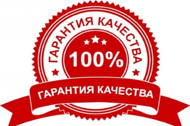 Профессиональный монтаж видео и аудио обработка.Быстро и качественно 4 - kwork.ru
