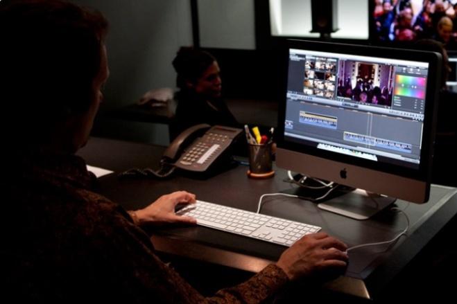 Профессиональный монтаж видео и аудио обработка.Быстро и качественно 1 - kwork.ru