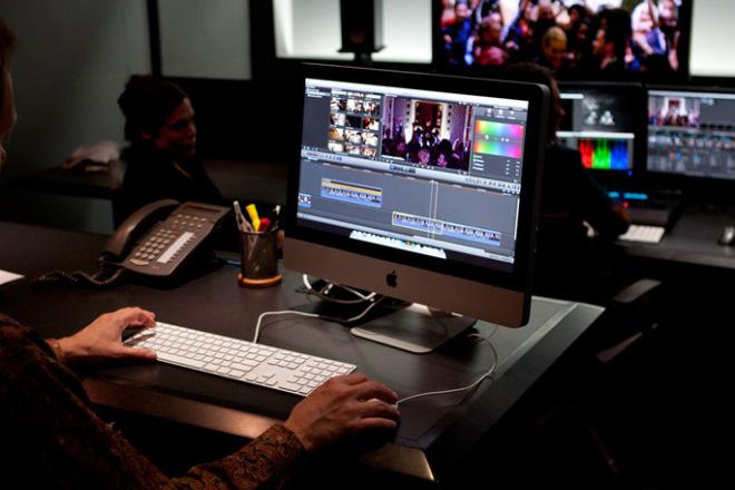 Профессиональный монтаж видео и аудио обработка.Быстро и качественно 2 - kwork.ru