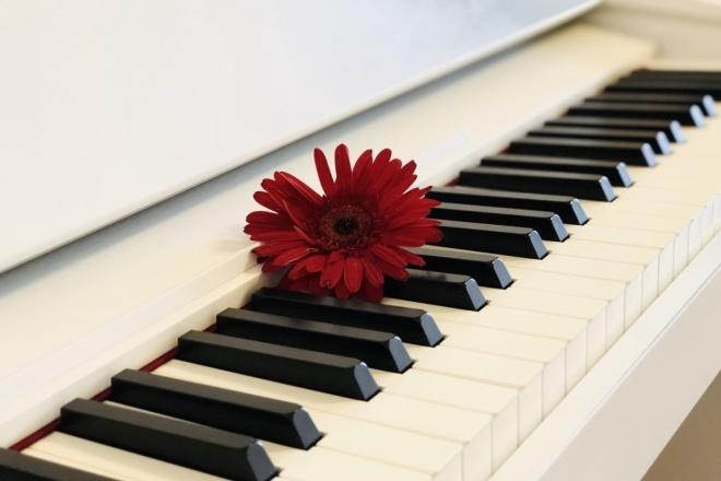 Напишу фортепианную композицию 1 - kwork.ru