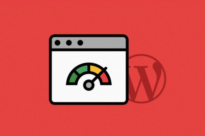 Ускорю работу сайта на WordPress по версии Pagespeed Insight фото