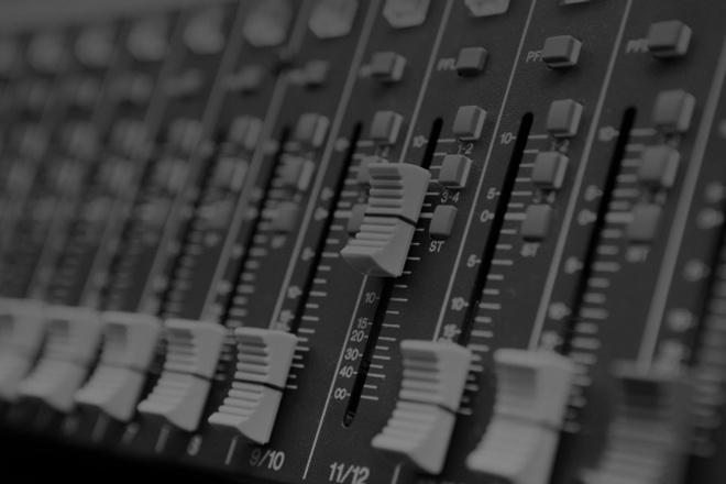 Обработка звука, подавление шумов, сведение, мастеринг 1 - kwork.ru