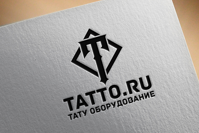 Создам для вас логотип. Предоставлю 3 варианта логотипа 5 - kwork.ru