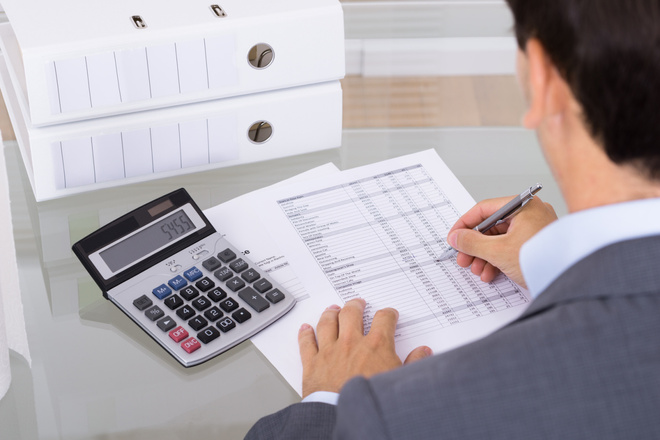 Составление нулевой декларации о доходах для ИП 1 - kwork.ru
