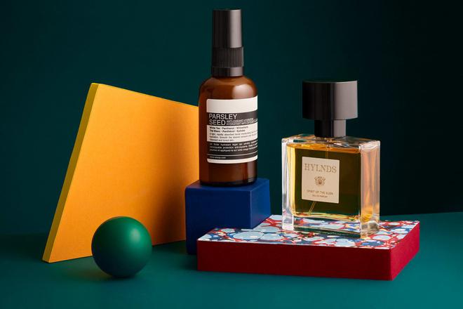 Дизайн коробки, упаковки для духов, парфюмерии, дезодорантов 4 - kwork.ru