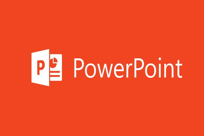 Видеокурс Основы Powerpoint 1 - kwork.ru