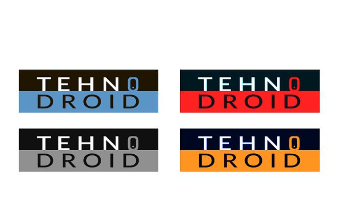Логотип с нуля. 4 варианта + исходник в векторе + визуализация + бонус 22 - kwork.ru