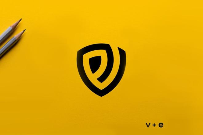 Разработка оригинального логотипа 8 - kwork.ru