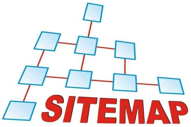 Карта сайта. Создание файла sitemap.xml 1 - kwork.ru