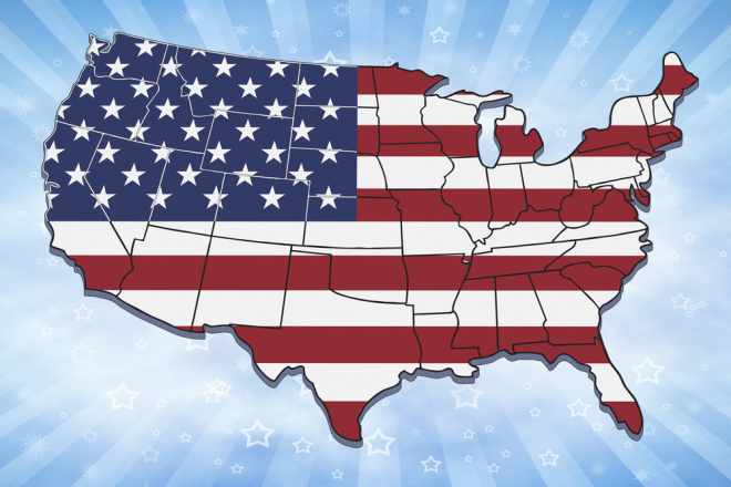 База предприятий и компаний США по всем штатам 9.5 млн. записей в scv 1 - kwork.ru