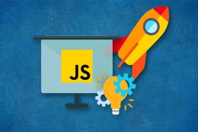 Курс по JavaScript - с нуля до результата 1 - kwork.ru