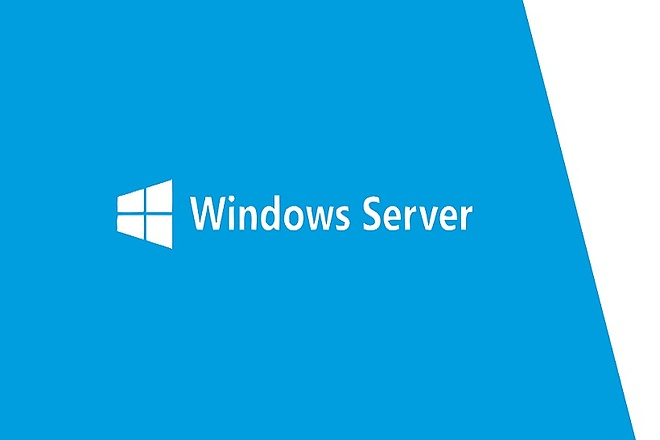 Настройка MS Windows Server 1 - kwork.ru