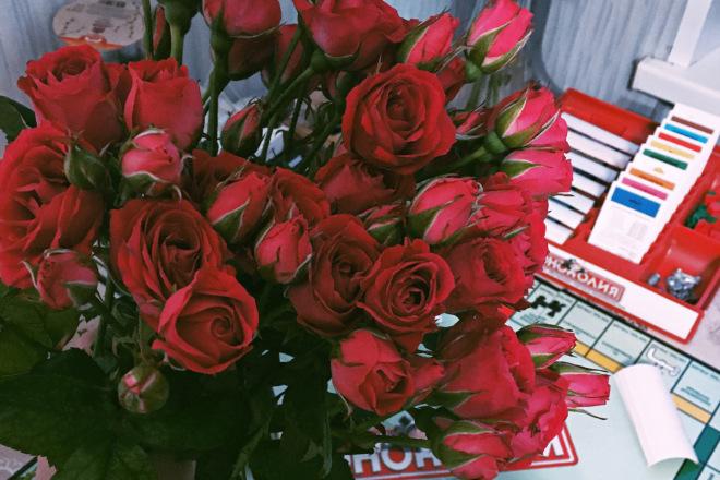 Напишу поздравление, признание в любви в прозе или стихах 1 - kwork.ru