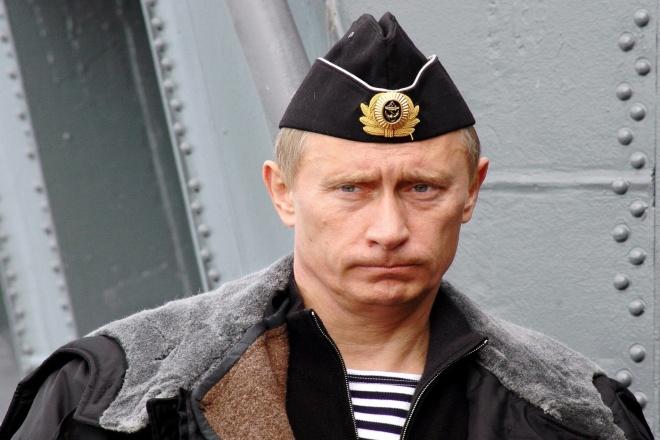Сделаю видео поздравление в стихах от Путина 9 - kwork.ru