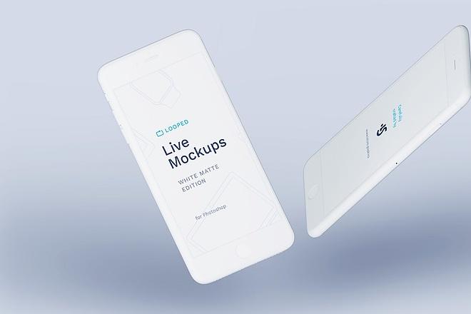 Ваш логотип на визитке, кружке, бланке, билборде, витрине, и др 3 - kwork.ru