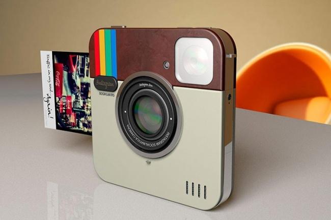 Программа для продвижения Instagram 1 - kwork.ru