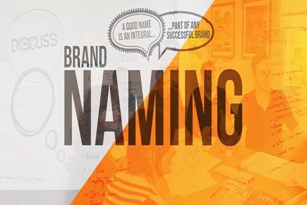 Нейминг и брендинг 1 - kwork.ru